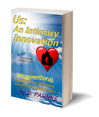 Us: An Intimacy Innovation Front Cover